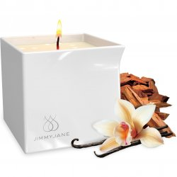 JimmyJane: Afterglow Massage Candle - Vanilla Sandalwood Sex Toy