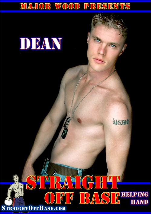 Dean's Helping Hand Boxcover