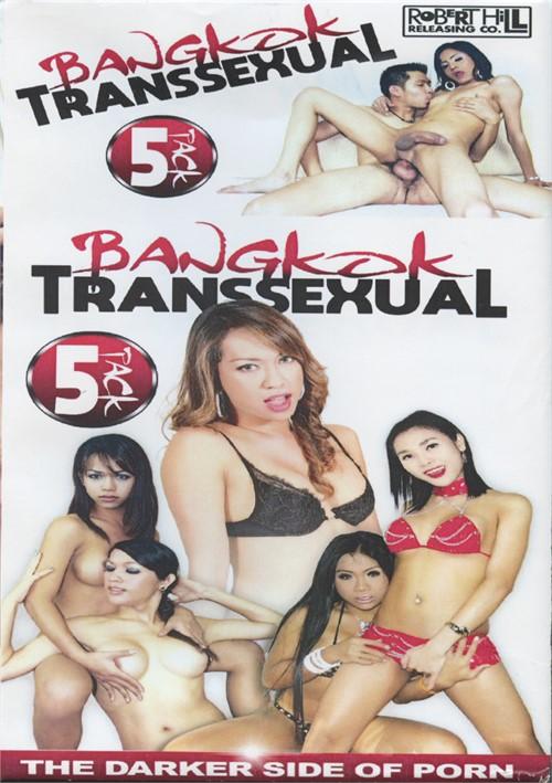 Bangkok Transsexual 5-Pack