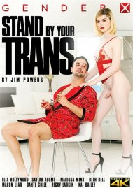 Buy Stand By Your Trans
