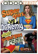 Supergurl VS Dr. Remy Porn Video