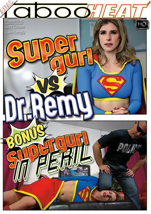 Supergurl VS Dr. Remy (2016)