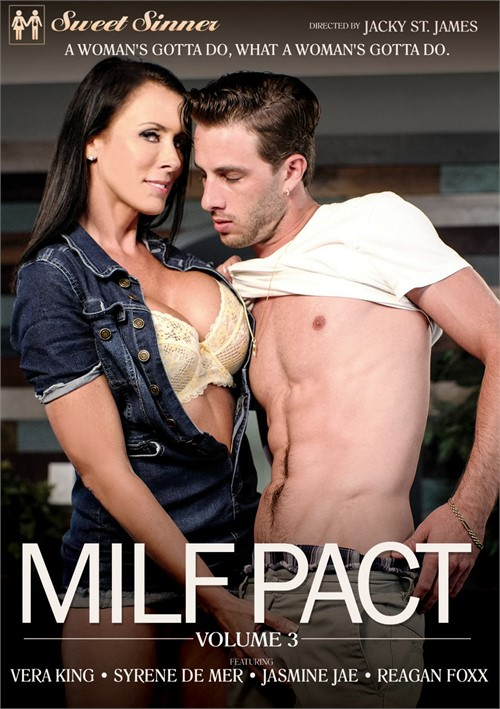 MILF Pact Vol. 3