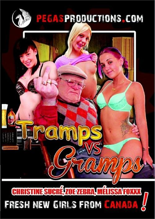 Tramps VS Gramps