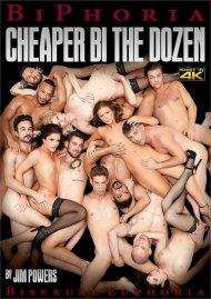 Cheaper Bi The Dozen Porn Video
