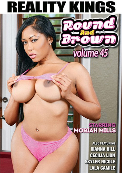Round And Brown Vol. 45