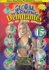 Global Warming Debutantes 15 Boxcover