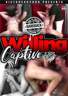 Willing Captive Boxcover