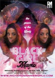 Black Girl Magic image