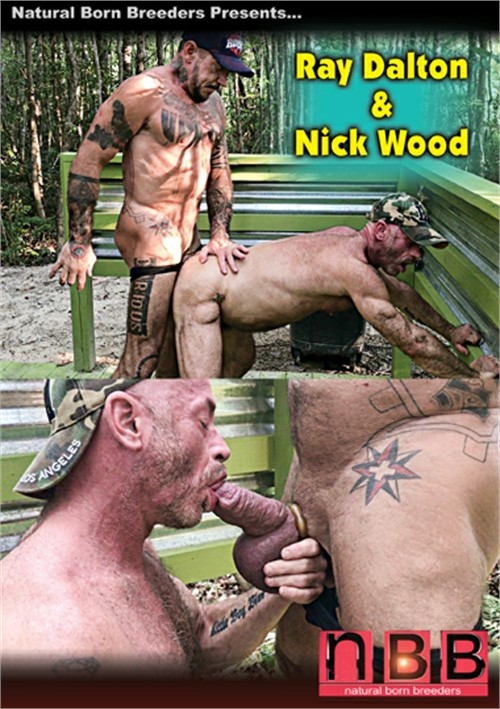Ray Dalton & Nick Wood Boxcover