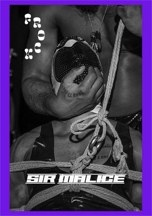 Sir Malice Boxcover