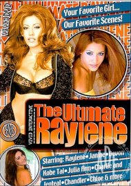 Ultimate Raylene, The Porn Video