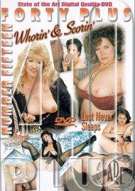 Forty Plus Vol. 15 Porn Video