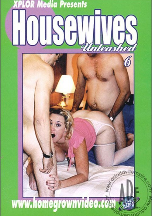 Housewives Unleashed 6