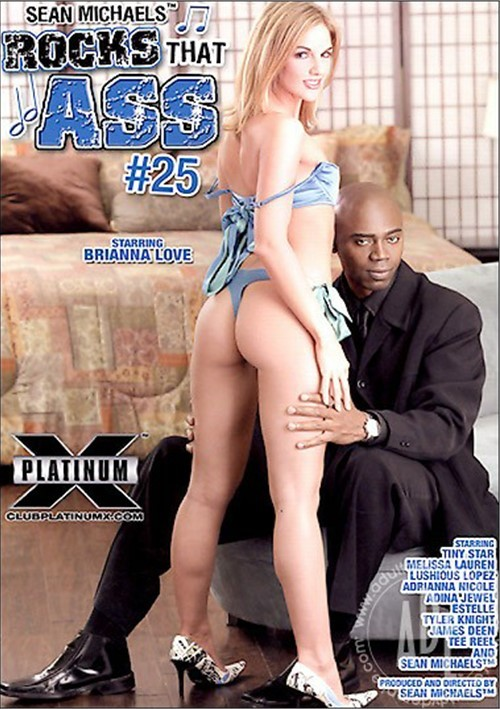 Sean michaels rocks that ass