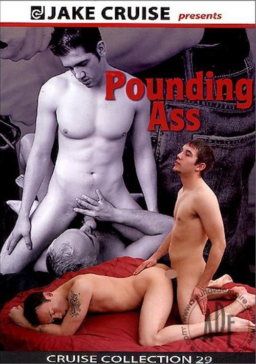 Pounding Ass