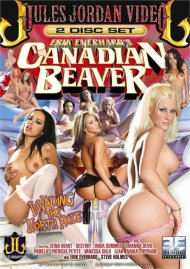 Canadian Beaver   image
