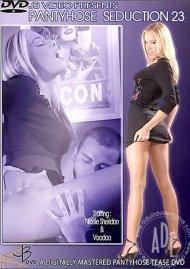 Pantyhose Seduction #23