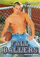 Fall Ballers Gay Porn Movie