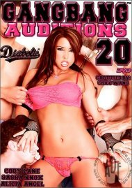 Gangbang Auditions #20 image