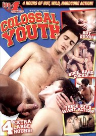 Colossal Youth image