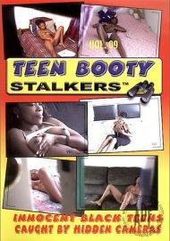 Teen Booty Stalkers Vol. 9 Porn Video