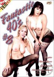 Fantastic 40's #8