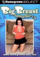 Big Breast Amateur Girls #5 Porn Movie