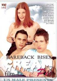 Bareback Bisex Cream Pie Film 1 Porn Video