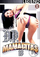 D.P. Mamacitas 18 Porn Video
