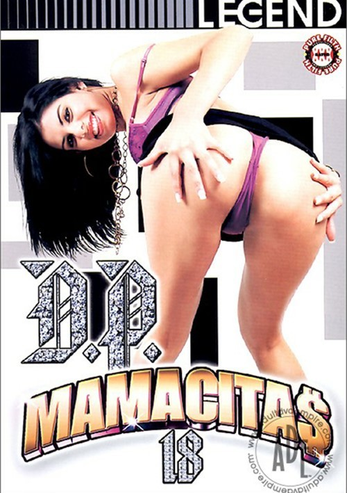 D.P. Mamacitas 18 (2007) | Adult DVD Empire