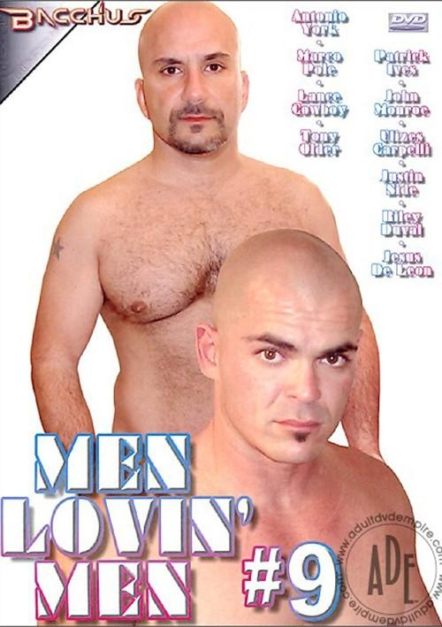 Men Lovin' Men #9 Boxcover