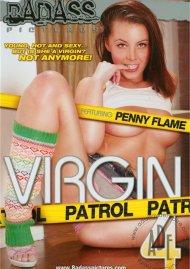 Virgin Patrol 4 Porn Video