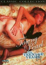 Teenage Years, The: Tawny Pearl image