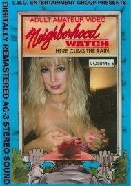 Neighborhood Watch Vol. 6 Porn Movie