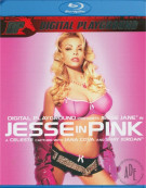 Jesse In Pink Blu-ray