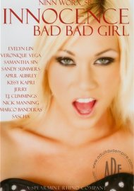 Innocence: Bad Bad Girl Porn Video