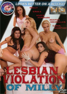 Lesbian Violation of Milly Porn Movie