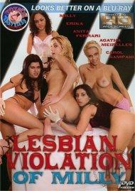 Lesbian Violation of Milly Porn Movie