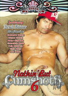 Nothin' But Cumshots 6 Boxcover