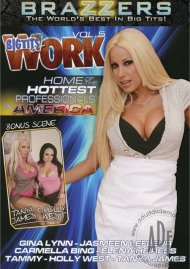 Big Tits at Work Vol. 5 Porn Movie