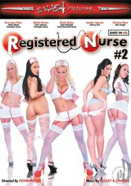 Registered Nurse 2 Porn Video