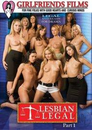 Lesbian Legal Part 1 image