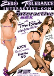 Interactive Sex With Tori Black