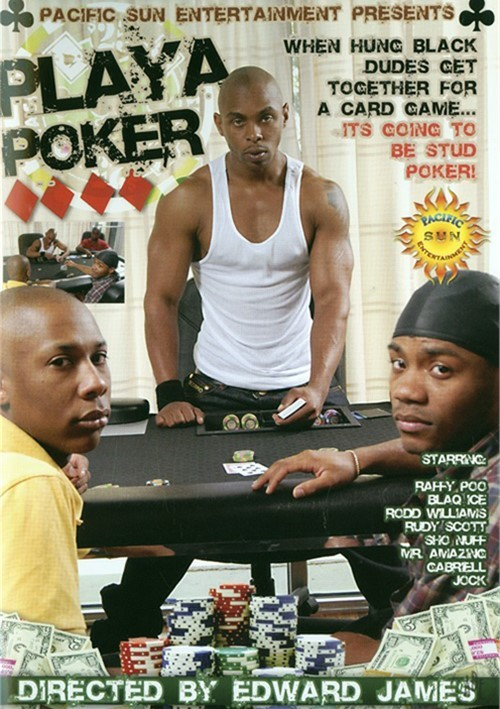 Playa Poker Boxcover