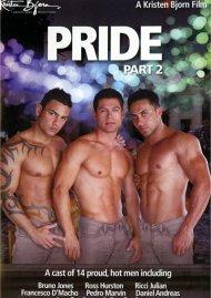Pride Part 2 gay porn VOD from Kristen Bjorn Video