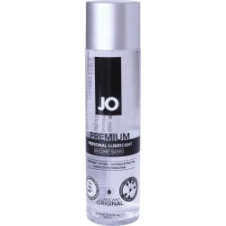JO Premium Lube - 4 oz. Sex Toy
