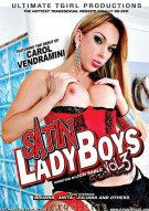 Satin Ladyboys Vol. 3 Porn Movie
