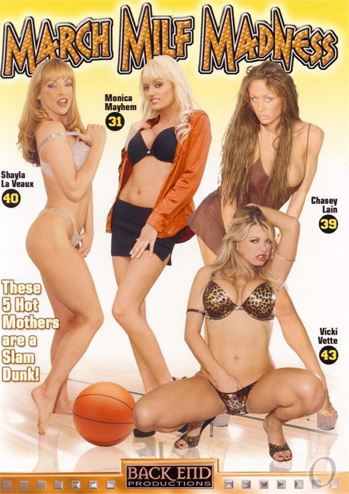 March Milf Madness  Back End Productions  Unlimited -7286