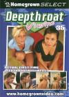 Deepthroat Virgins 35 Boxcover